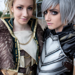 Fantastic Female Dragon Age 2 Cosplay [pic]