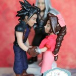 Final Fantasy Wedding Cake Topper [pic]