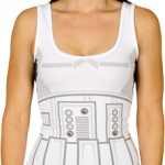 Ladies Stormtrooper Tank Dress [pic]