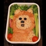 DIY Ewok Bento Box [pic + video]