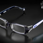 $500 A Pair Designer Star Wars Eyeglasses [pic]