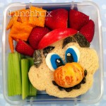 Super Mario Bento Box [pic]