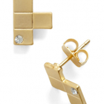 Great Looking Tetris Earrings [pic]