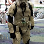 This Zombie Stormtrooper Will Give Any Star Wars Fan Nightmares [pic]