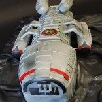 Spectacular Battlestar Galactica Cake [pic]