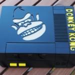 Donkey Kong NES Console Mod [pic]