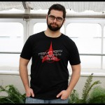 Today is a Good Day to Die Klingon T-Shirt [pic]
