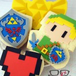 Magnificent Legend of Zelda Cookies [pic]