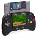 Portable NES/SNES Game System is Only $100 [pic]