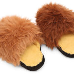 Star Trek Tribble Slippers That Purr When You Walk [pic]