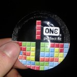 Tetris Condoms Seem Clever Until You Think About It [pic]