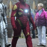 If Iron Man and a Cyberman Had a Baby It Would Look Like This [pic]