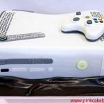 Amazing Xbox 360 Groom's Cake [pics]