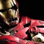 Zombie Iron Man Cosplay [pics]