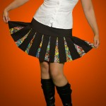 A MARVEL-ous Skirt [pic]