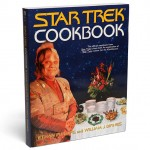 Live Long and Cook with Neelix's Star Trek Cookbook [pic]