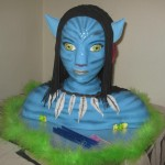 This Avatar Cake is Amazing! [pics]