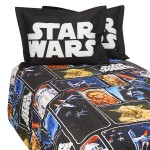 This Star Wars Comforter is Perfect for the Bed of Any Star Wars Fan [pic]