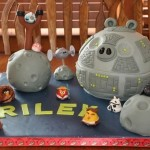 Another Amazing Angry Birds Star Wars Cake [pic]