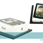 This iPad Cake Looks as Good as the Real Thing! [pic]
