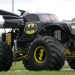 The Batmobile Monster Truck [pic]