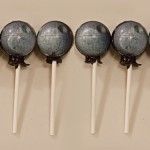 Star Wars Death Star Lollipops [pic]