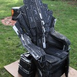 Every Nerd King Needs a Keyboard Throne Like This One [pic]