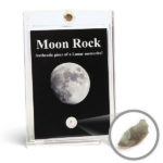 Want To Own a Piece of Moon Rock?  Now You Can Buy One Cheap! [pic]