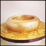 One Ring Cake to Rule Them All [pic]