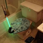 The Ultimate Star Wars Toilet [pic]