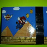 NES Given Super Mario Bros 3 Paint Job [pic]