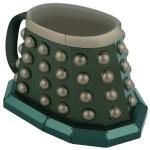 EXTERMINATE Thirst With This Dalek Mug [pic]