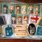Fantastic Doctor Who Cookies [pic]