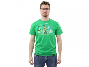 Legendarily Lost T-Shirt