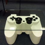 I Want This PlayStation Controller Coffee Table