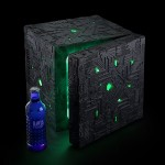 Borg Cube Mini Fridge Will Assimilate Your Beverages