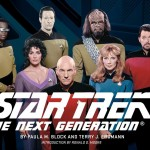 Hilarious Star Trek: The Next Generation Season 7 Bloopers