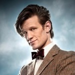 This Guy Does An AMAZING Matt Smith Impression!