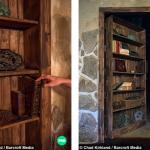 Elder Scrolls fanatic spends $50k to build an amazing Skyrim Basement