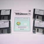 Windows 95 Turns 20 Today!