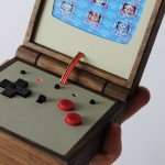This Portable Wooden Nintendo Emulator Is What Dreams Are Made Of