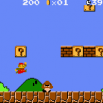 Miyamoto Explains The History of Super Mario Bros 1-1 Level