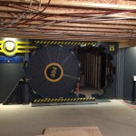 Man builds 'Fallout' Vault-Tec door for his gaming room