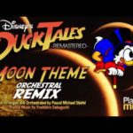 DuckTales Moon Theme Orchestral Remix