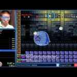 Super Mario World Blindfolded Speedrun Beat in 23 Minutes!