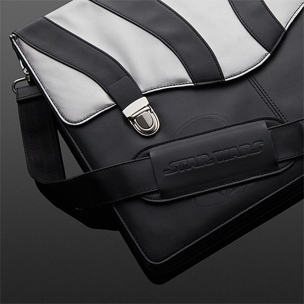 Darth Vader Messenger Bag