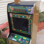 This Legend of Zelda Arcade Cabinet Is Amazing!