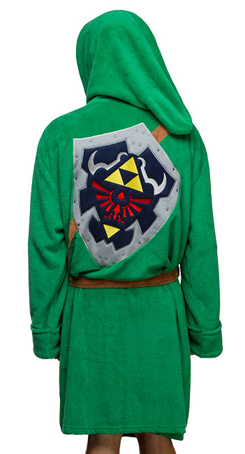 Legend of Zelda Link Robe