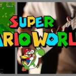 Epic Super Mario World Music Cover By A One Man Band