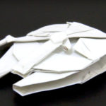 Incredible Star Wars Origami Tutorial Videos